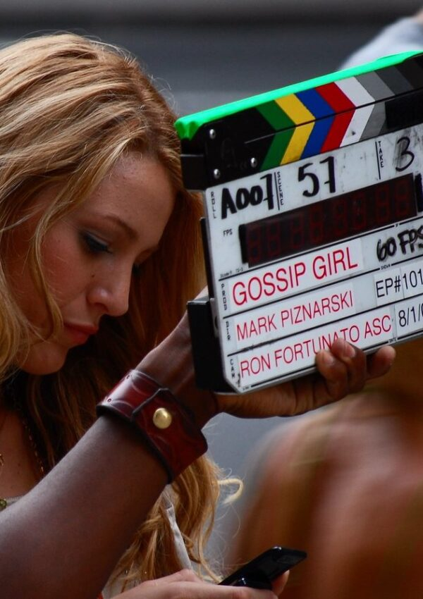 Gossip Girl tour en Nueva York (con mapa)