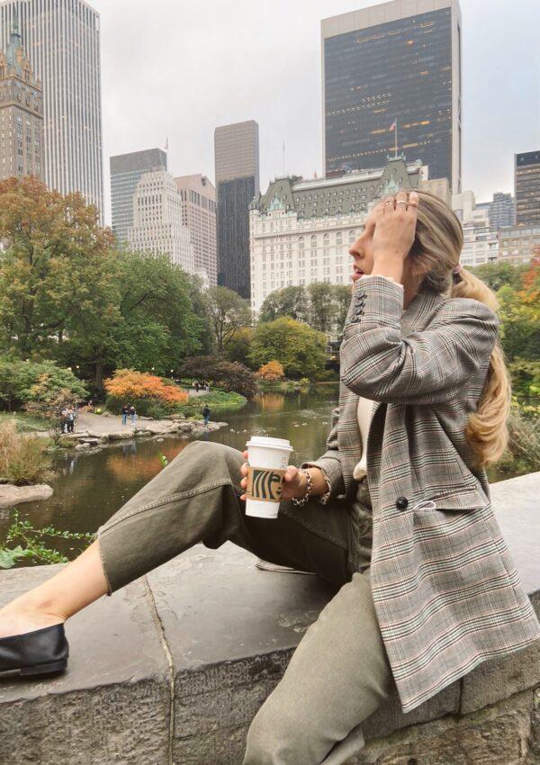 Cómo armar la valija para el otoño en Nueva York