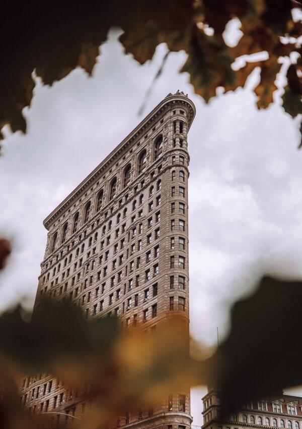 Qué hacer en otoño en Nueva York