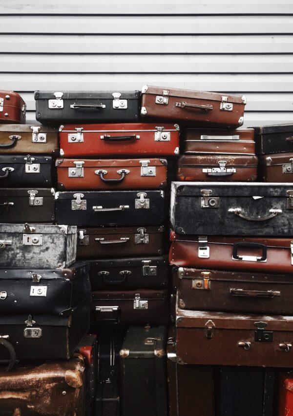 Dónde guardar equipaje por unas horas en Nueva York