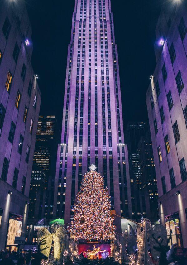 Qué hacer en Navidad en Nueva York