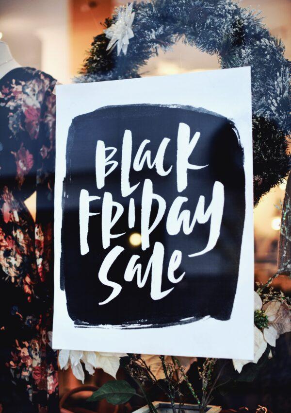 Guía del Black Friday y el Cyber Monday en NYC