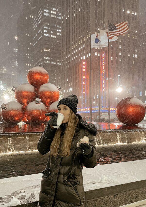 Cómo armar la valija para el invierno en NYC