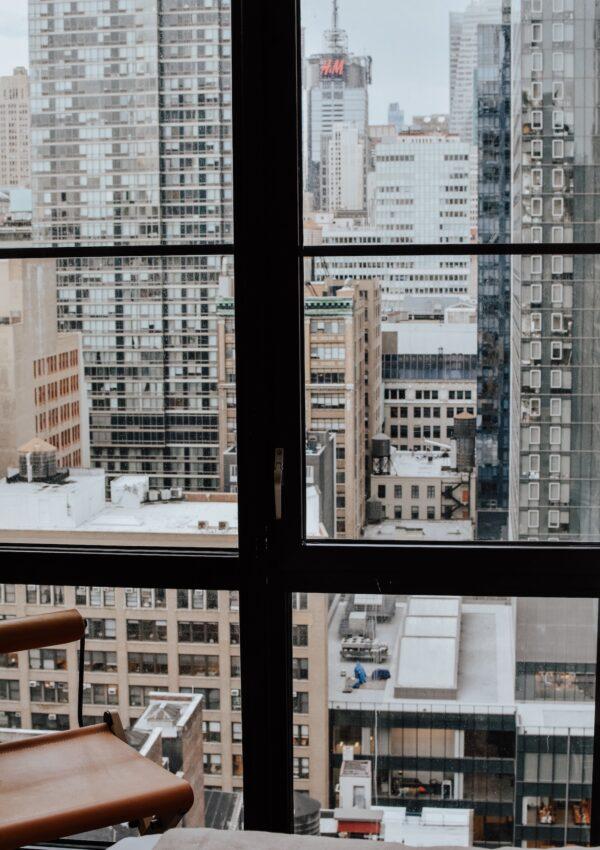 Cómo encontrar alojamiento en Nueva York