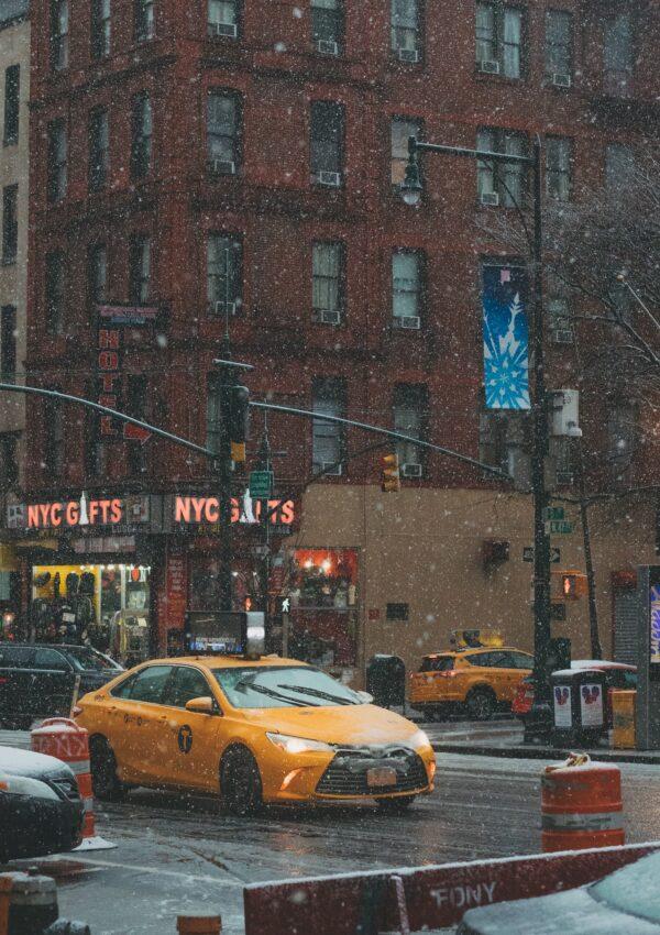 Qué hacer en invierno en Nueva York (enero-marzo)