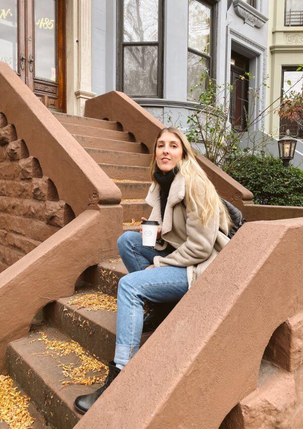 Un paseo por el barrio Park Slope en Brooklyn