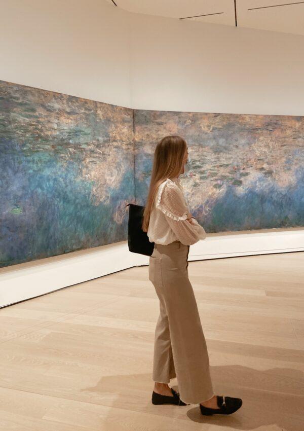 Museos en Nueva York y cuándo conviene visitarlos