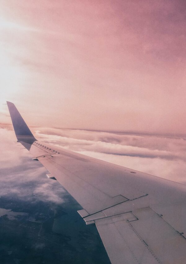 Cómo llegar desde el aeropuerto JFK a Manhattan