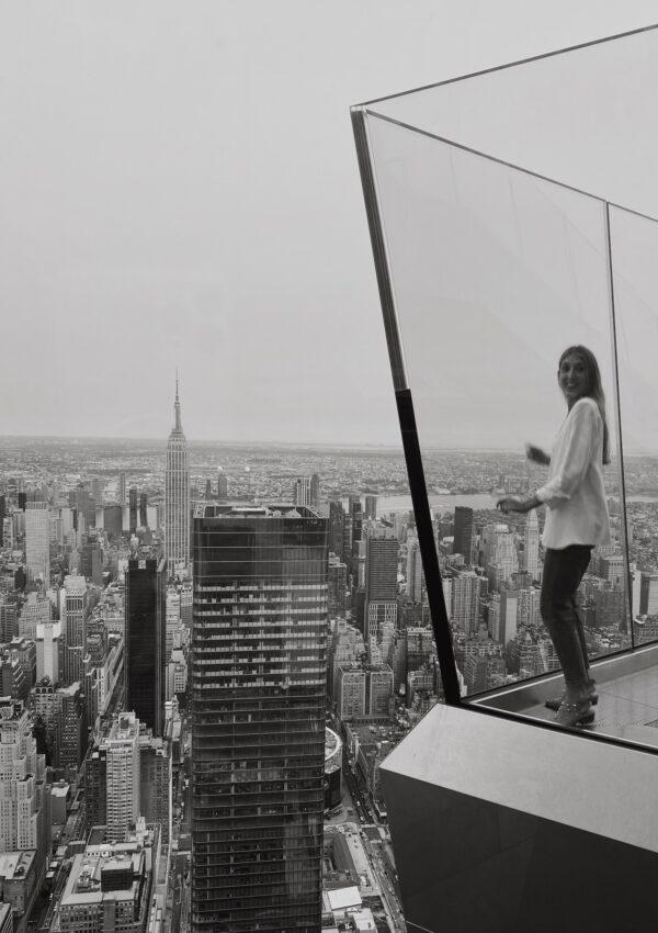 Oh, new york lovers… somos un montón