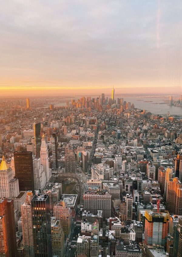Cuál es la mejor tarjeta turística de Nueva York