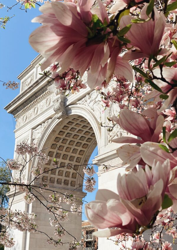 Qué hacer en primavera en Nueva York