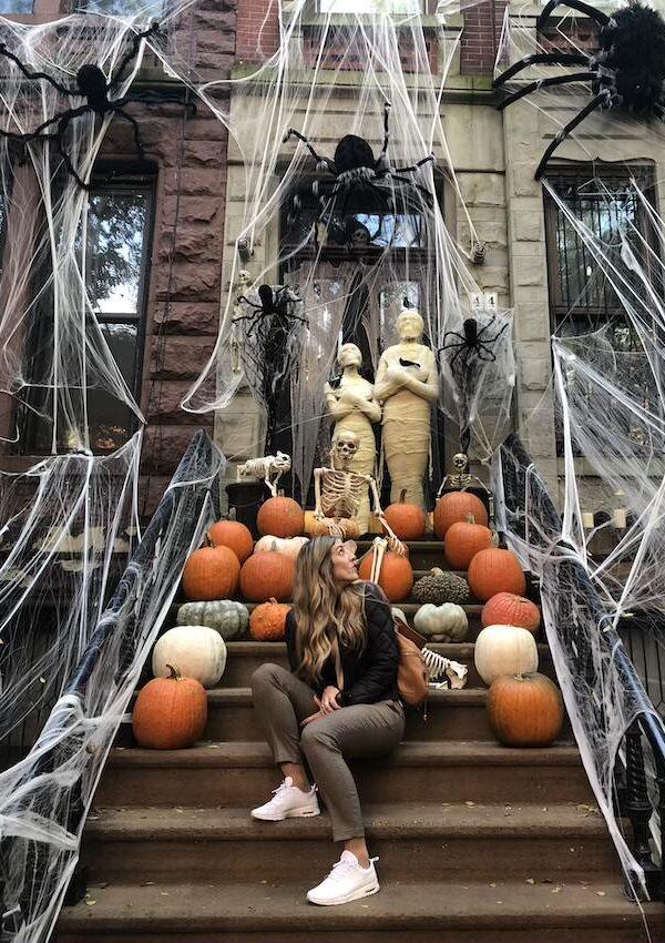 Qué hacer para Halloween en Nueva York