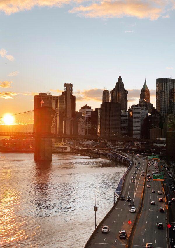 Cuál es la mejor época para visitar Nueva York