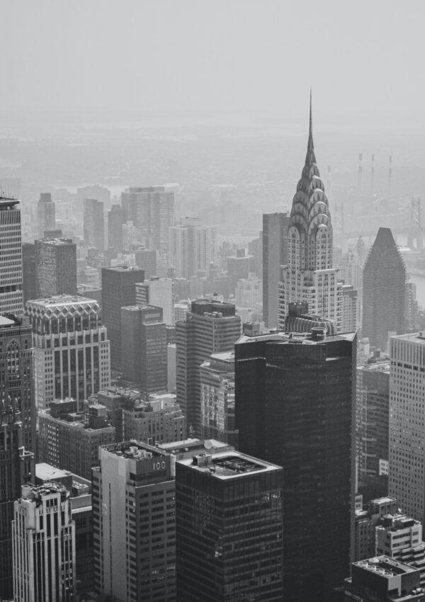 52 películas que transcurren en Nueva York