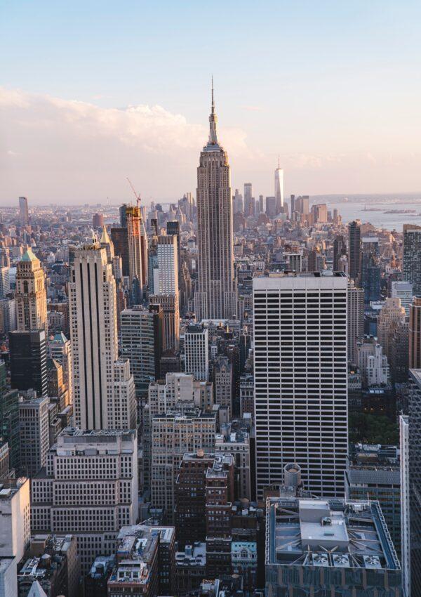 Cuánto cuesta vivir en Nueva York