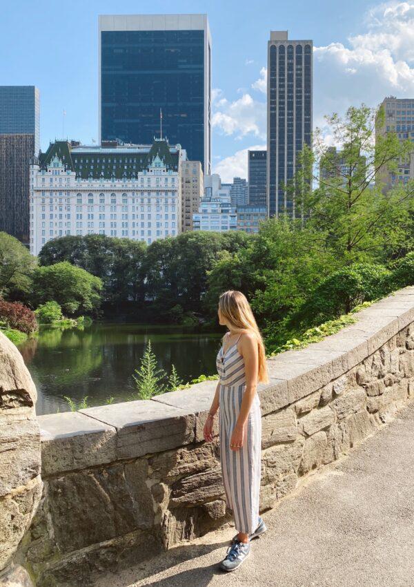 Qué hacer en Central Park: guía completa con mapa