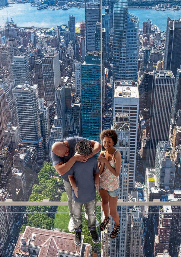 Nueva York tendrá un nuevo observatorio en octubre 2021