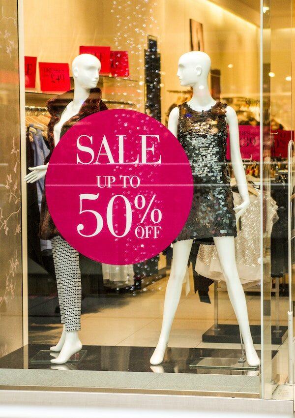 Las mejores tiendas para comprar ropa en Nueva York