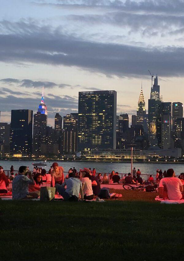 Cómo celebrar el 4th of July en Nueva York